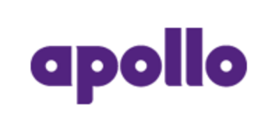 Logo Apollo Tyres