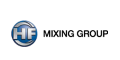 Logo HF Group